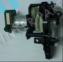 CB022-60073 for HP CM1415  M1536dnf ADF Feed Assembly Motor Gear Assy