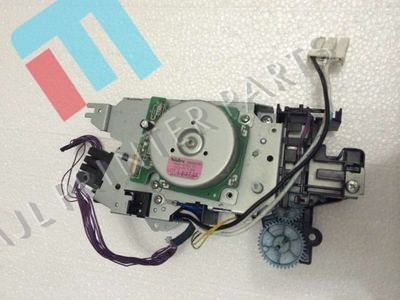Motor Gear Assy for HP 5525 Fuser Drive Gear Assembly