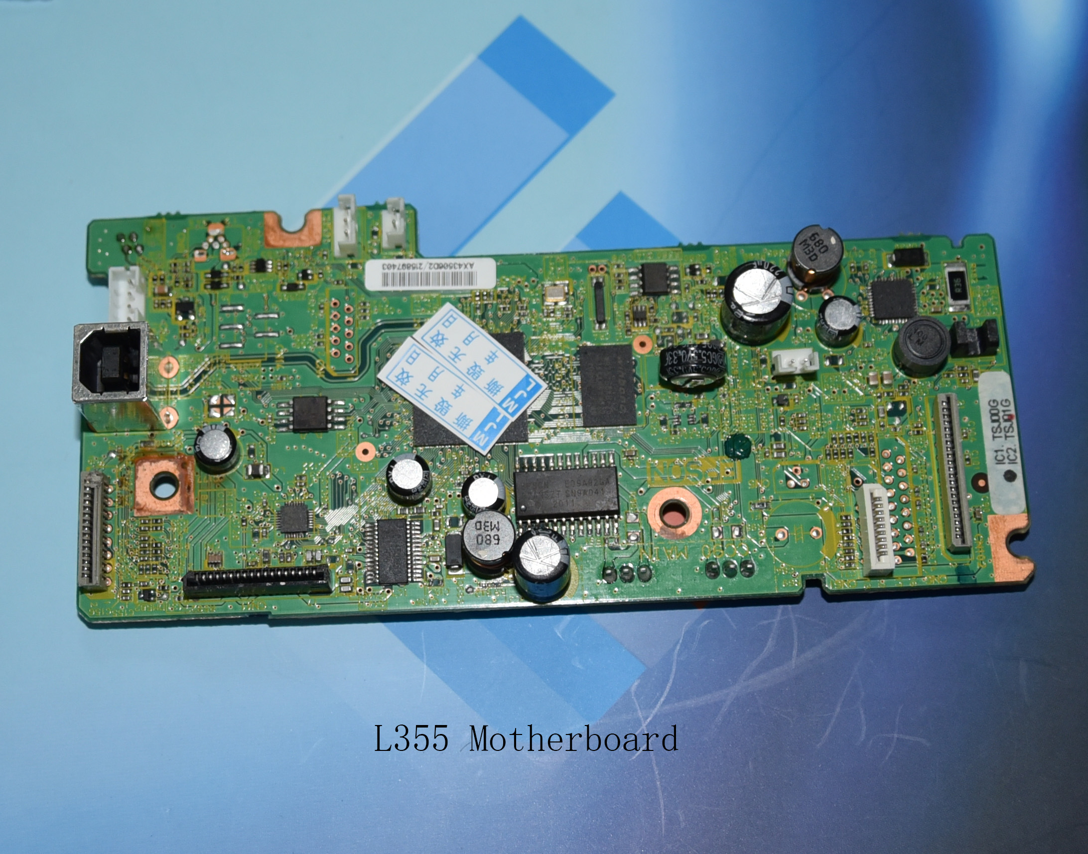 2158970 2155277 2145827 mainboard for Epson L355 L358 355 358