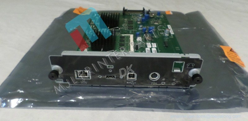 A2W75-67903 FORMATTER (MAIN LOGIC) PC BOARD ASSEMBLY for hp Color LaserJet Flow MFP M880