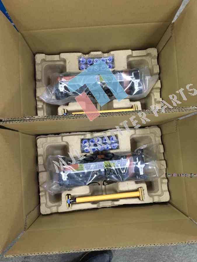HP LaserJet B3M78A B3M77A Maintenance Kit for HP M630z M630f M630h