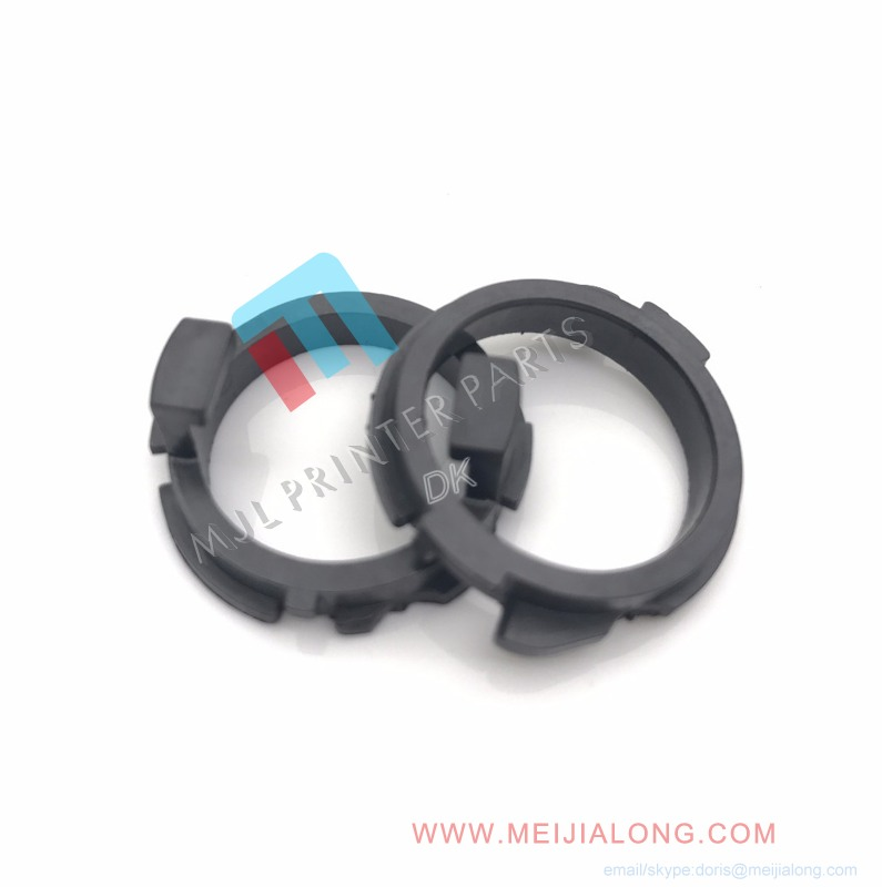 016N00282 016N00262 Upper Fuser Hot Heat Roller Bushing for Xerox Phaser 3130 3120 3121 3115 WorkCentre 3119 PE16 PE220