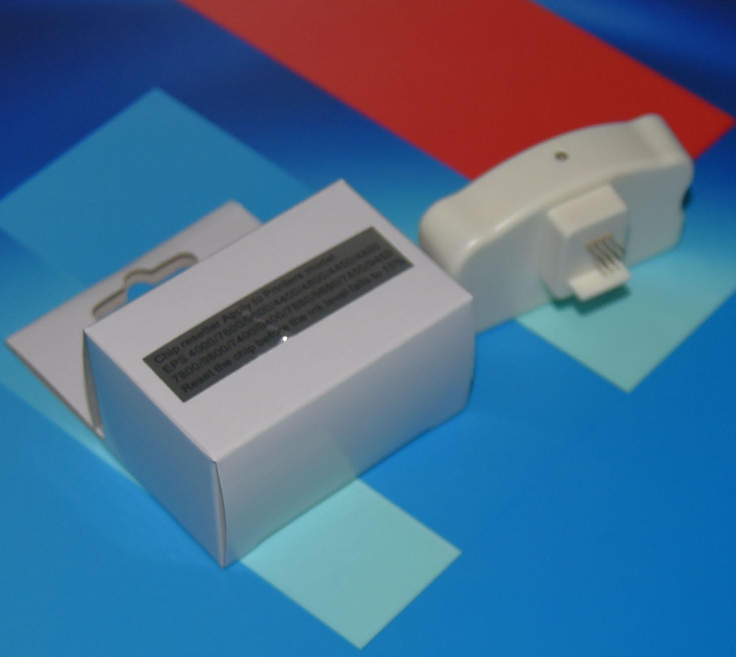 Epson Maintenance Tank Chip Resetter for Epson Stylus Pro