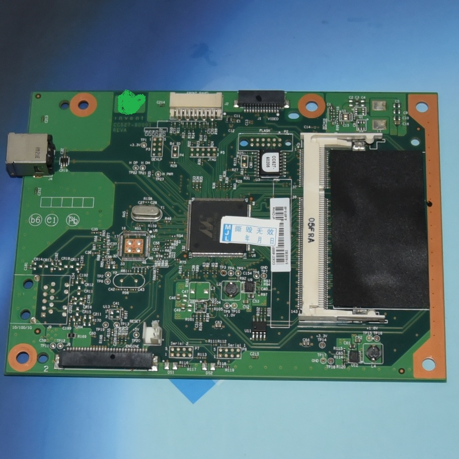 HP CC527-60001 CC527-69002 Formatter Board Mainboard for HP LaserJet P2050 P2055 P2055D