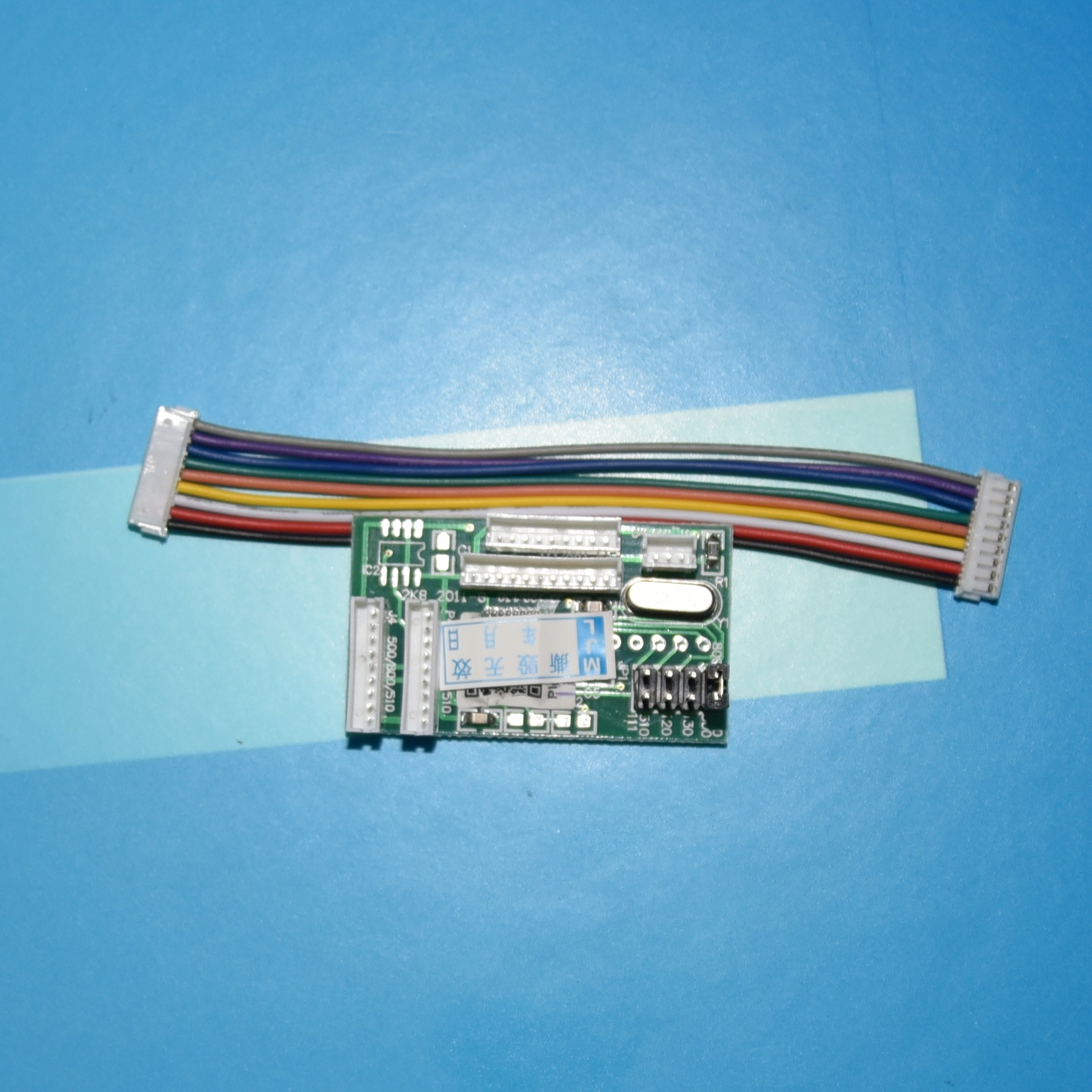 HP Chip Decoder Board for HP 100 111 120 130 500 510 800