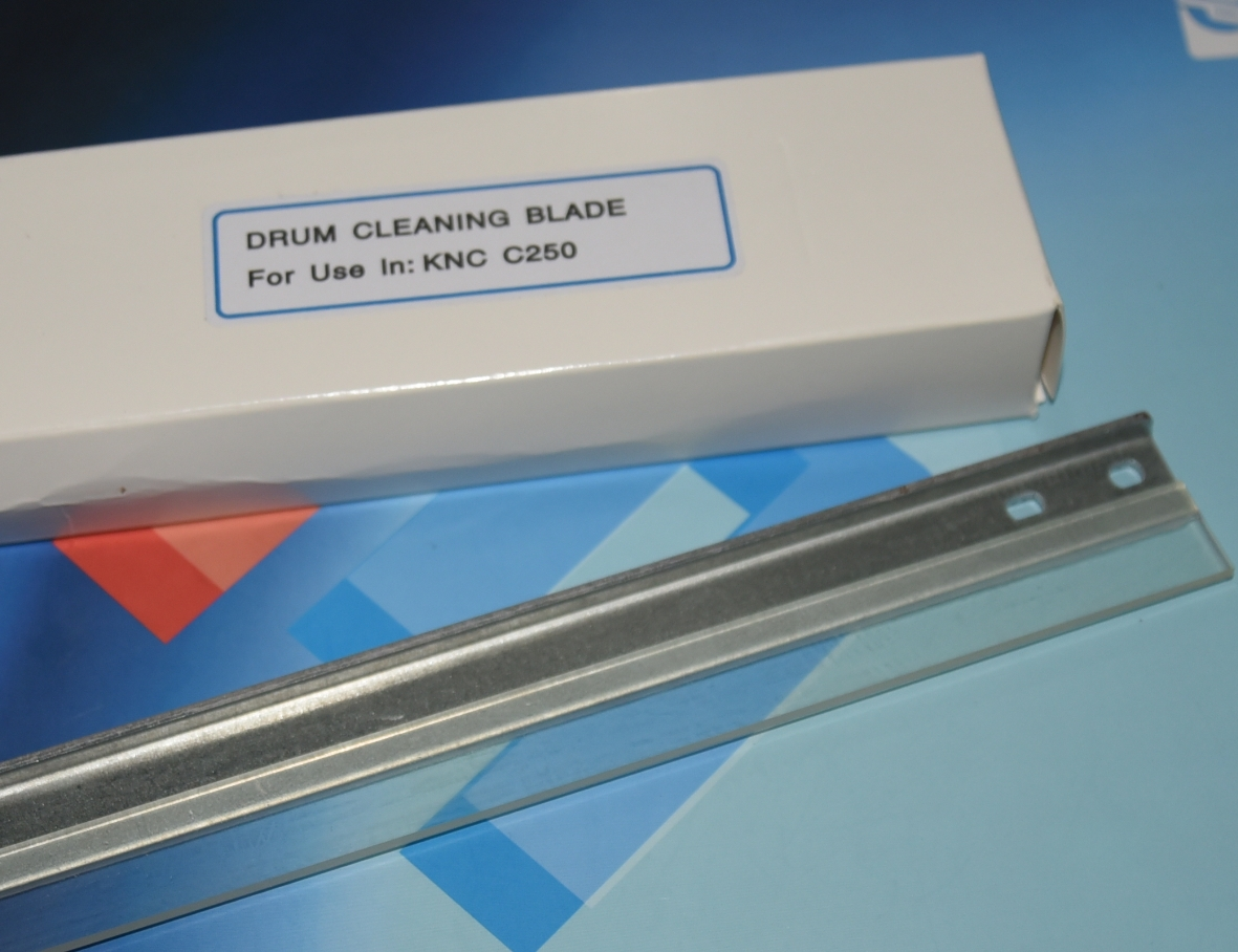 Konica Minolta DR311 DR-311 Cleaning Blade for Konica Minolta Bizhub C203 C220 C250 C252 C253 C280 C353 C360