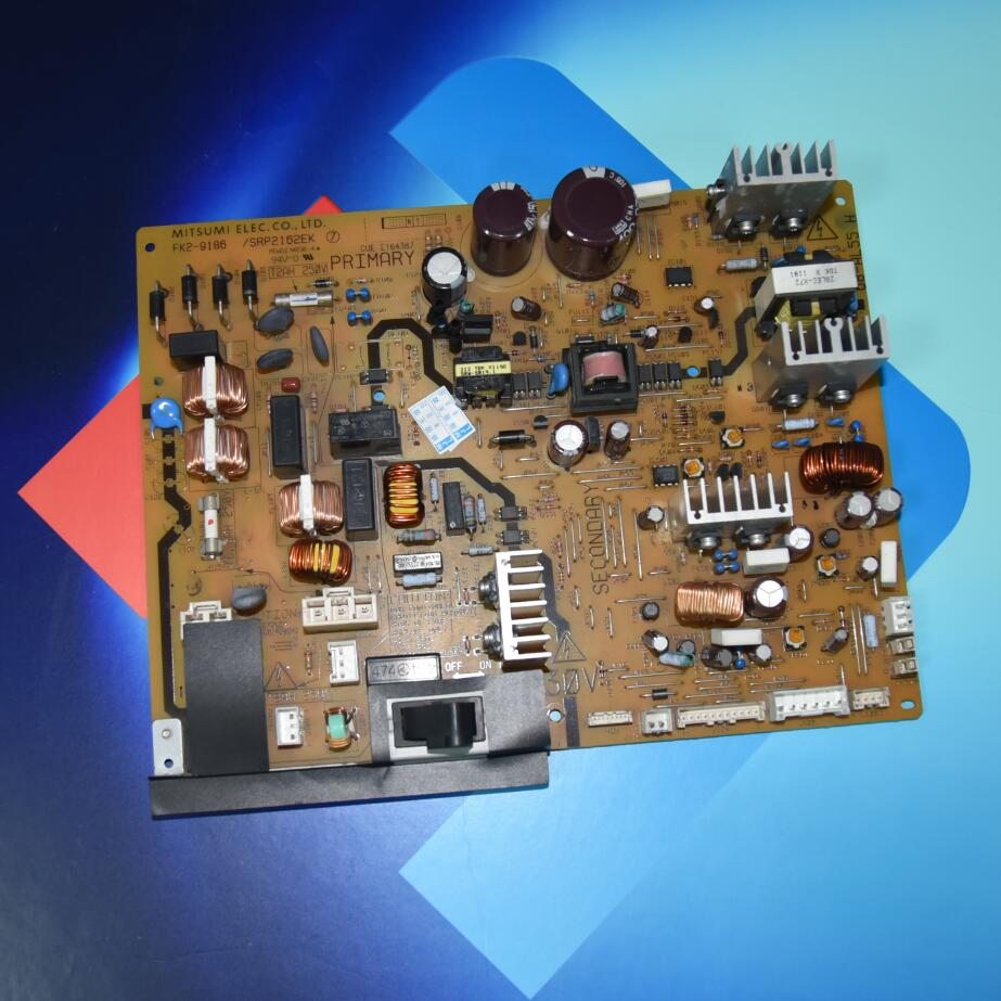 Canon FM3-9361 FM3-9361-000 220V Power Supply Board for Canon IR2520 IR2525 IR2530 IR2535 IR2545