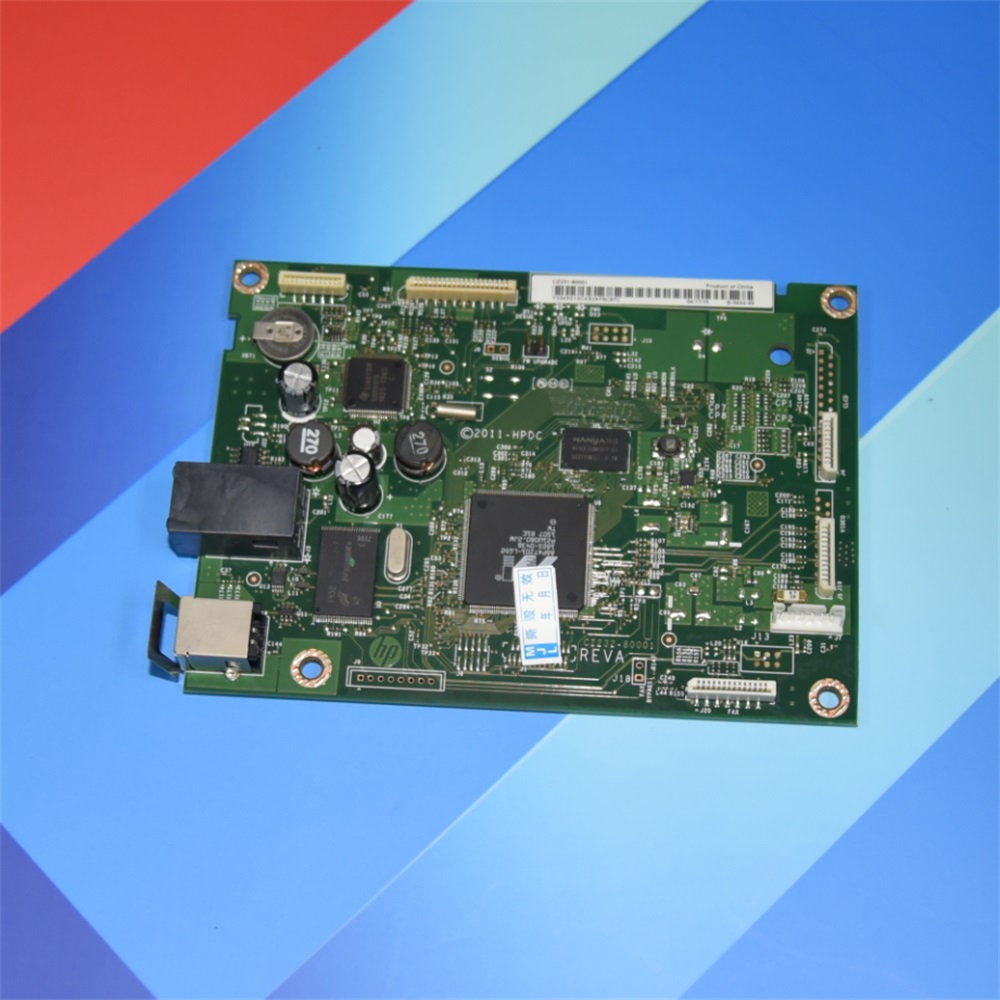 HP Formatter Board for HP 225A