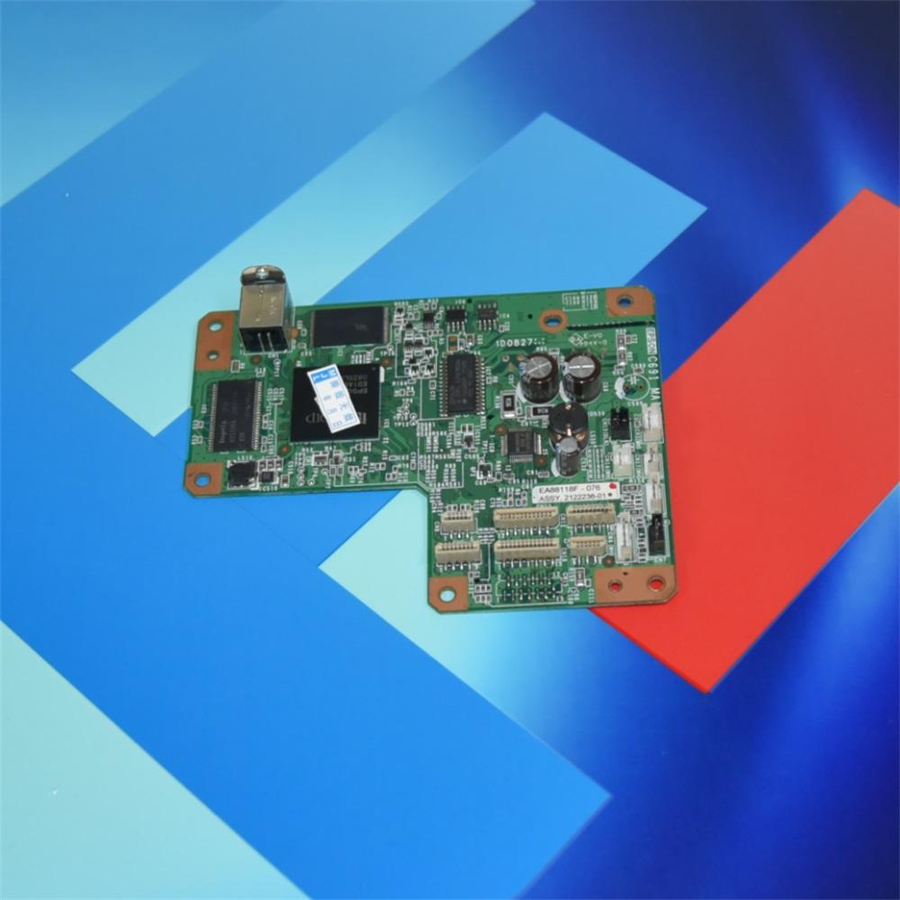 Printer Parts Mainboard Mother Board For Epson L800 L801 R280 R290 R285 R330 A50 T50 P50 Printer Printer Supplies