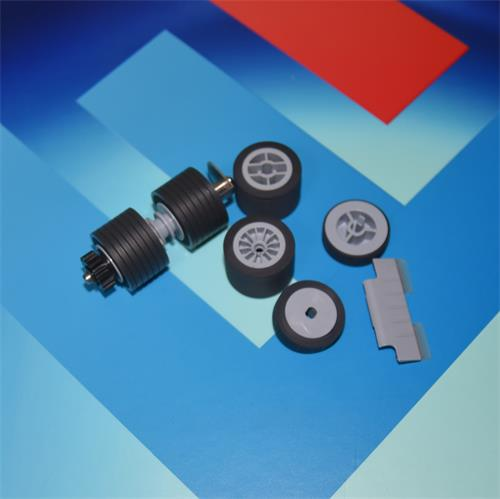 Pick Roller Brake Roller for Fujitsu for fi-5900c fi-5950 PA03450-K014 PA03450-K011 PA03450-K012 PA03450-K013