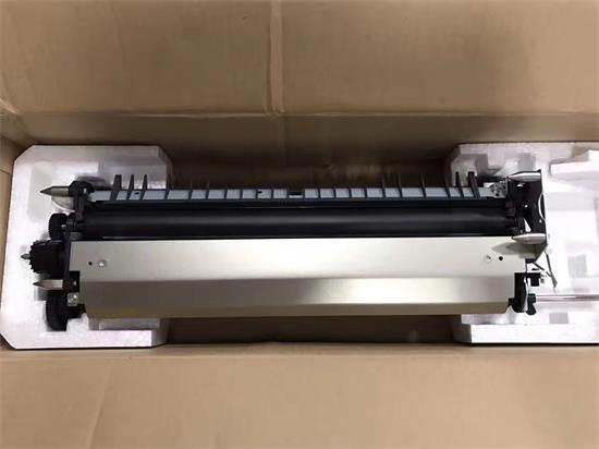 original dc240 2nd btr for xerox docucolor 240 242 250 252 c6550 c7600 transfer roller for xerox dc250 dc242 2nd btr 059k45987