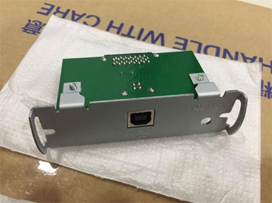 USB Card UB-U05  for EPSON TM-T81,TM-T88IV,TM-H6000III